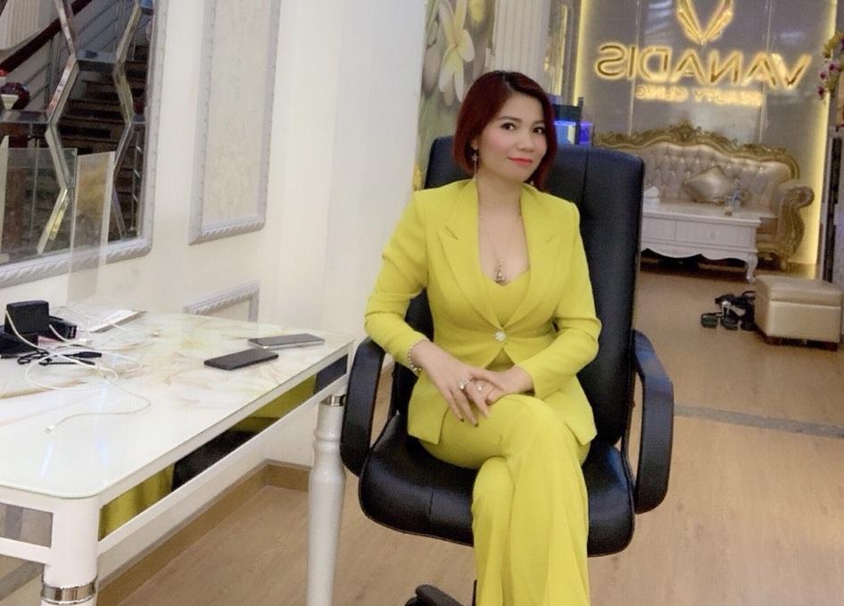 Hoa hậu Nhung Nguyễn: Chúng ta cần hiểu đúng về chân mày phong thủy